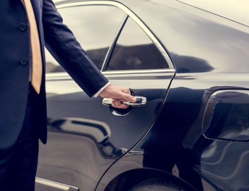 5 Advantages of Engaging a Limousine Service