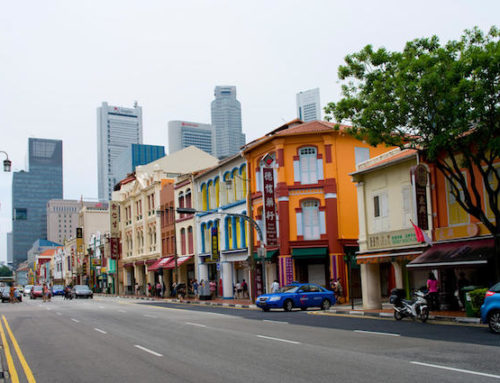 Here's Why You Need to Travel to Singapore for Your Holiday