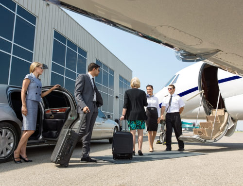 Top reasons to hire a limousine for airport transfer