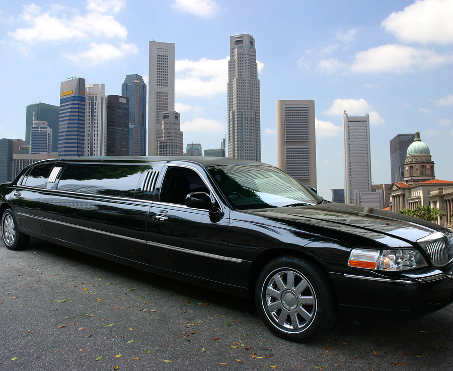 5 best features of a luxurious limousine service - United ...