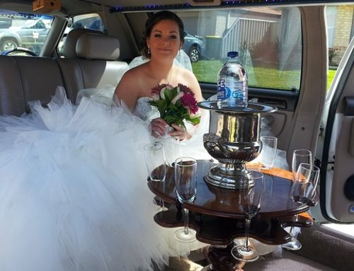 Top 5 Tips for Wedding Transportation
